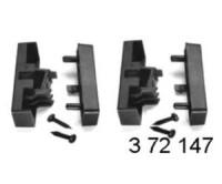 rámeček autorádia -AUDI A3 (94-00)