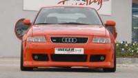 Rieger tuning Přední nárazník A3 S3-Look Audi A3 typ 8L r.v. -2003