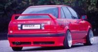 Rieger tuning Spoiler pod zadní nárazník Audi 80 typ B4 r.v. 1991-