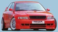 Rieger tuning Spoiler pod přední nárazník Audi A4 r.v. -2000 (D 00055011)