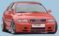 Rieger tuning Spoiler pod přední nárazník Audi A4 r.v. -2000