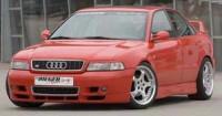 Rieger tuning Boční práh pravý  Audi A4 r.v. -2000 (D 00055024)