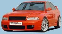 Rieger tuning Přední nárazník Audi A4 r.v. -2000