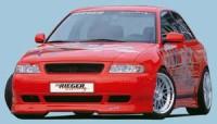Rieger tuning Spoiler pod přední nárazník Audi A3 typ 8L r.v. -2003 (D 00056611)