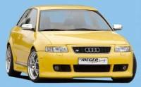 Rieger tuning Přední nárazník pro S3 Audi A3 typ 8L r.v. -2003
