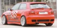 Rieger tuning Zadní nárazník pro A3 S3-Look Audi A3 typ 8L r.v. -2003