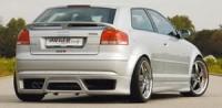 Rieger tuning Křídlo  Audi A3 typ 8P r.v. 2003- (D 00056710)