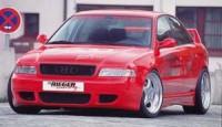Rieger tuning Spoiler pod přední nárazník Audi A4 r.v. -1999 (D 00108412)