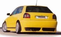 Rieger tuning Zadní nárazník Seidl  Audi A3 typ 8L r.v. -2003