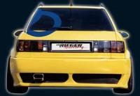 Rieger tuning Zadní nárazník Seidl A1 Audi 80 typ B4 r.v. 1991-