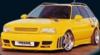 Rieger tuning Přední nárazník Seidl A1 Audi 80 typ B4 r.v. 1991-