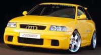 Rieger tuning Přední nárazník Zender Audi A3 typ 8L r.v. 2000-2003