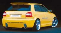Rieger tuning Zadní nárazník Zender Audi A3 typ 8L r.v. 2000-2003