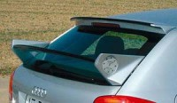 Rieger tuning Kšilt Je Design Audi A3 typ 8P r.v. 2003-