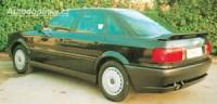 LESTER zadní nárazník Audi 80 od roku výroby 91-
