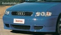 LESTER přední spoiler Audi A3 -- do roku výroby -2003
