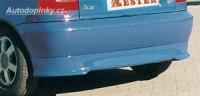 LESTER zadní spoiler pod nárazník Audi A3 -- do roku výroby -2003