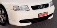 LESTER zadní rohové difusory ( 2 díly ) Audi A3 -- do roku výroby -2003 (SC1001XX)